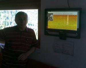 Museo multimediale Malga Lunga