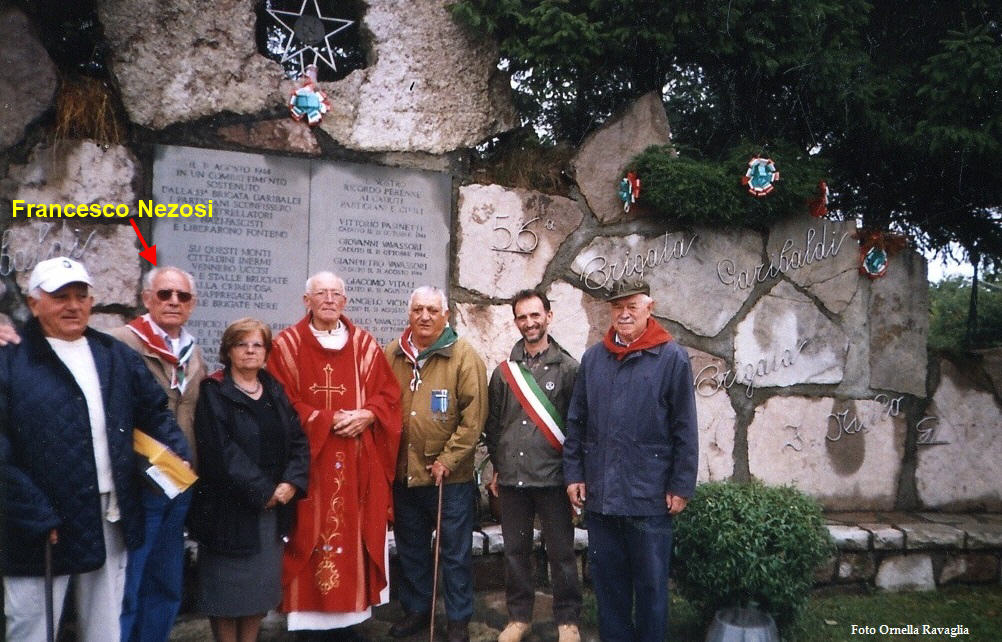 Al Colletto 2005