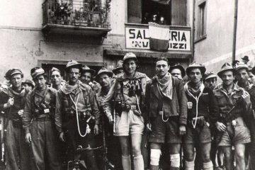 Liberazione 1945